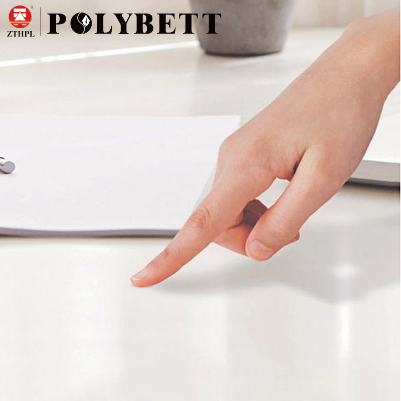 Clean Touch Laminate Anti-fingerprint Hpl/HPL Compact Laminate