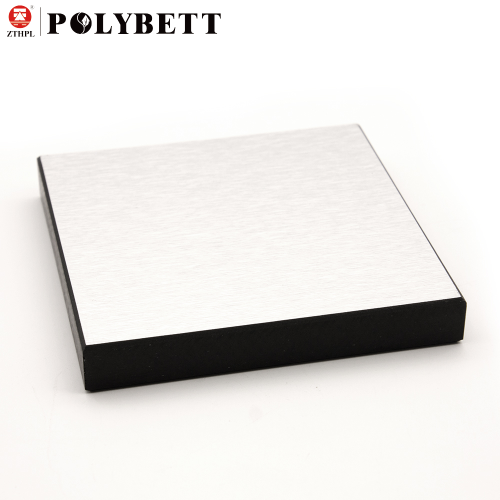 12mm solid color core grade hpl compact laminate panel