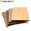 6mm Exterior Hpl sheet Use for outside Furniture