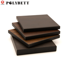 Hot selling dudrable wood facade phenolic resin laminate hpl exterior panel for wholesales
