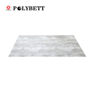 Marble Design Compact Laminate Hpl Panel Decorative High-Pressure Laminates Stone Design Laminates