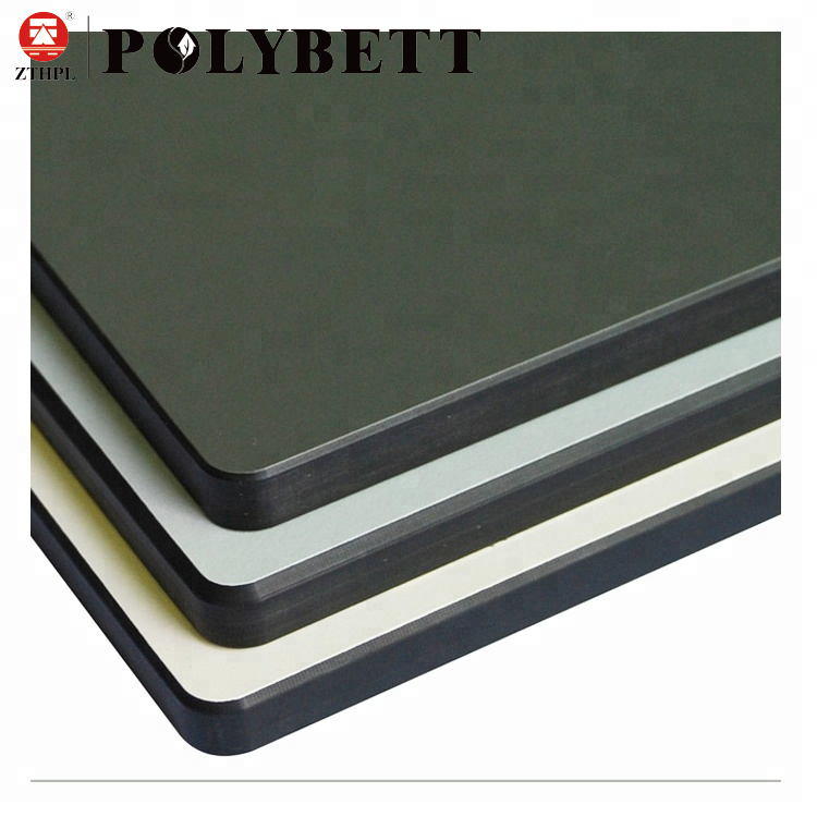High Pressure Laminate Chemical Resisitant Laminates