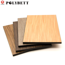 High quality hpl compact laminate table top / high-pressure laminates / formica sheet for furniture