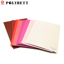 Brand new high quality high pressure 4mm compact hpl laminate sheets for decorative exterior wall panel