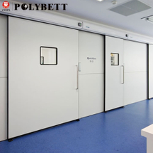 Polybett HPL compact board wall decorative panel/HPL wall facade cladding for hospital