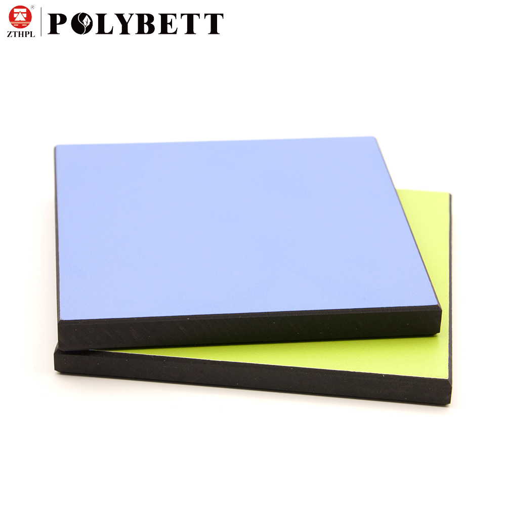 Anti-uv Exterior Compact Hpl Laminate Sheets for Wall Cladding