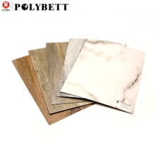 0.8mm stone color high pressure laminate hpl sheet for kitchen cabinet